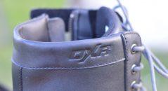 Logo bottes moto DXR