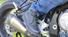 Chaussures DXR Hinckley