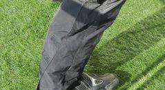 Le Gradus et les bottes moto