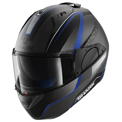 Essai casque Shark EVO ONE