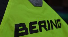 Focus dos combinaison Bering