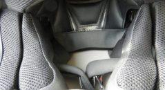 Intérieur du Scorpion Exo-710 Air