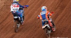 Coupe du Monde Junior de Motocross 2017