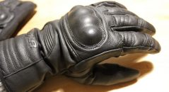 Gants DXR Evasion : Protection articulation