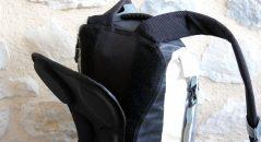 Dorsale sac à dos