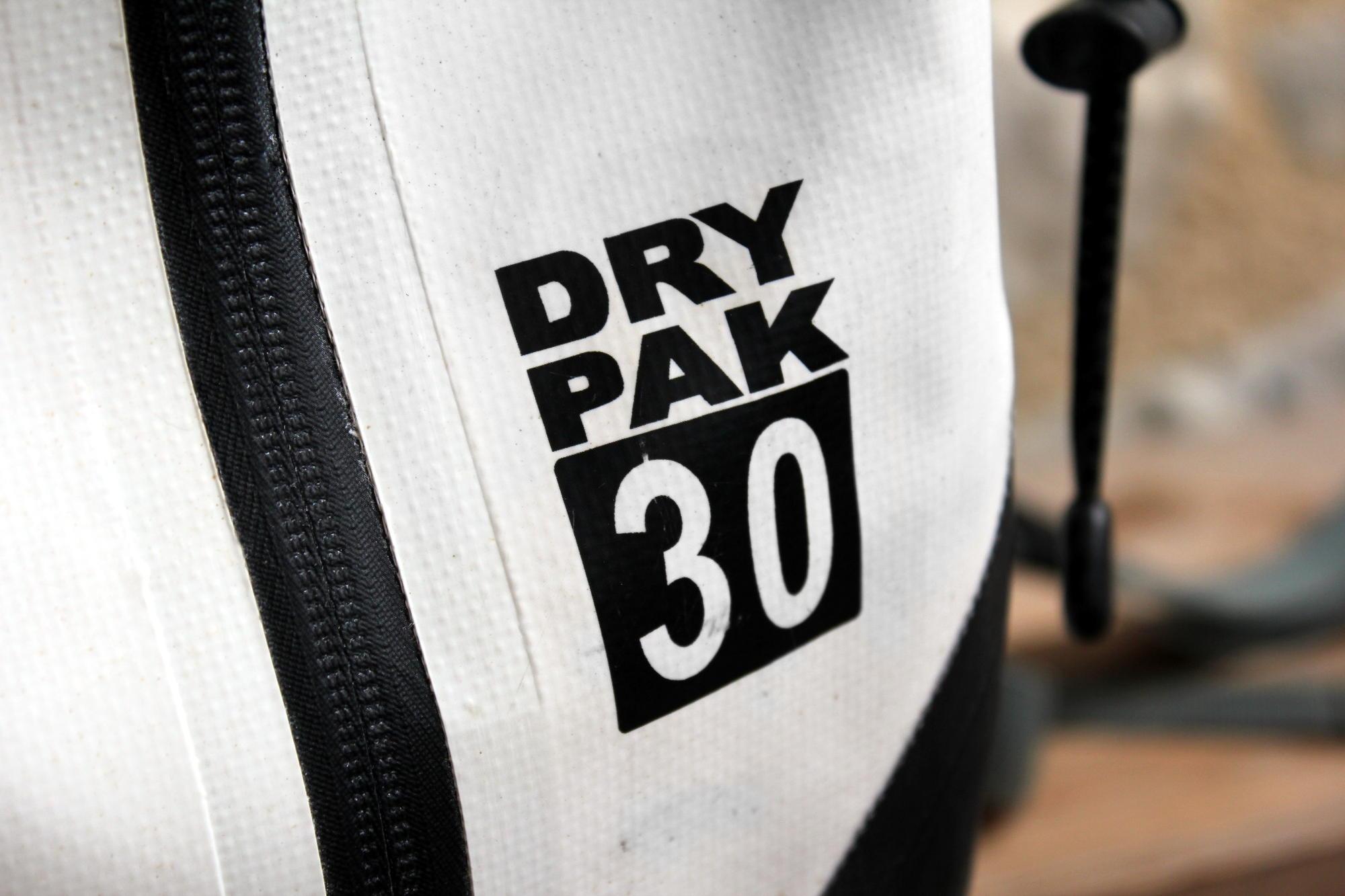 Dry Pack 30