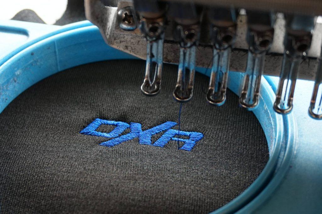 Une gamme d'équipement DXR fabriquée en France