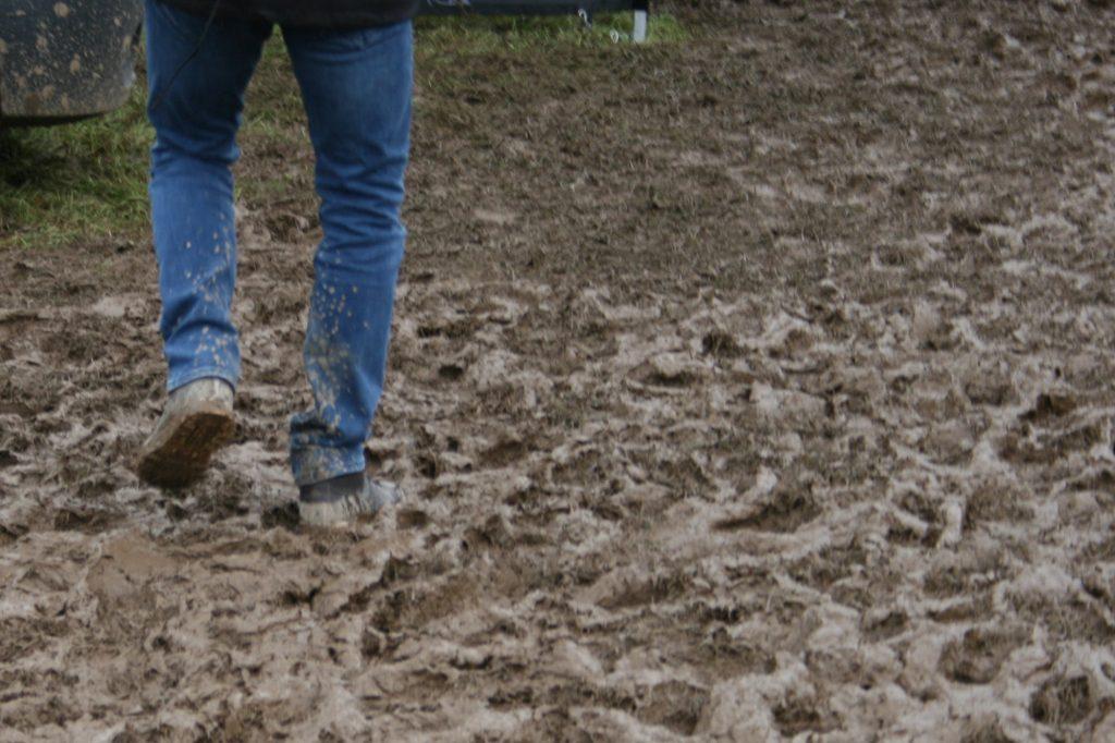Le MX, c'est souvent une affaire de boue… Le MXDN 2017 n'y dérogeait pas !