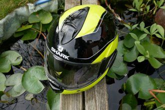 Casque Shark Evoline