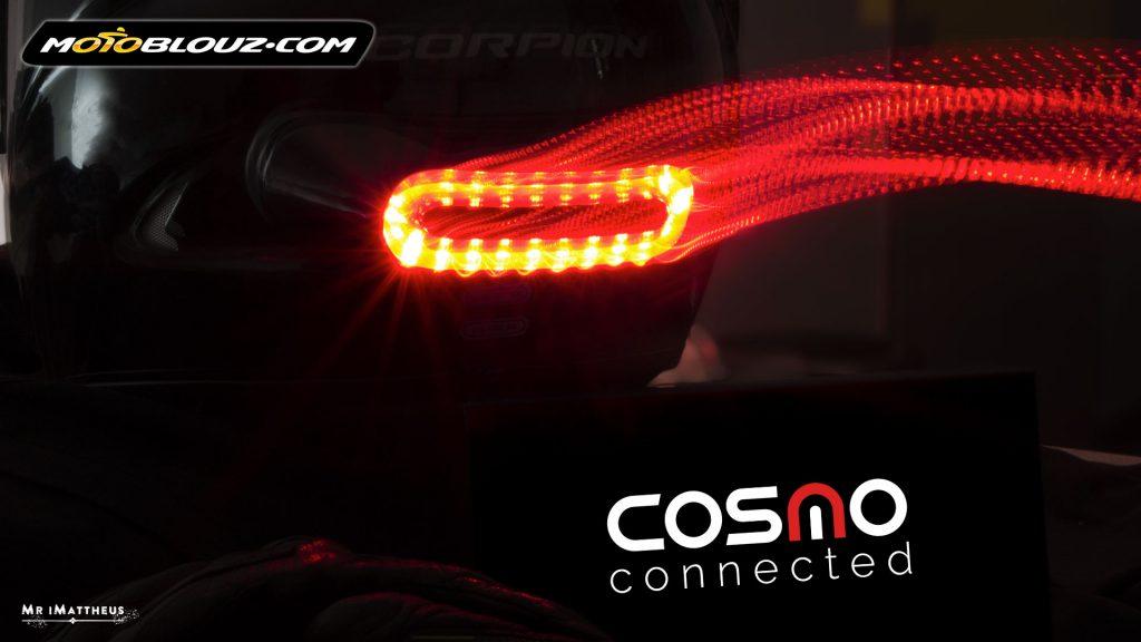 Cosmo connected, essai en vidéo par Mr iMattheus