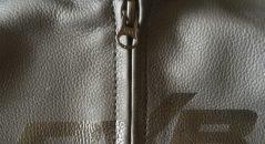 Blouson cuir DXR Dynamic