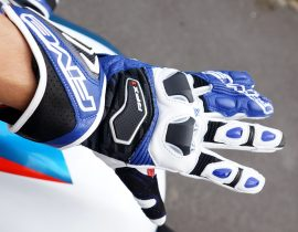 Gants Five RFX1