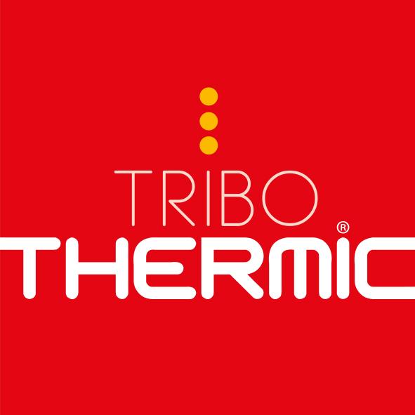 Logo TRIBOTHERMIC, par Lemahieu