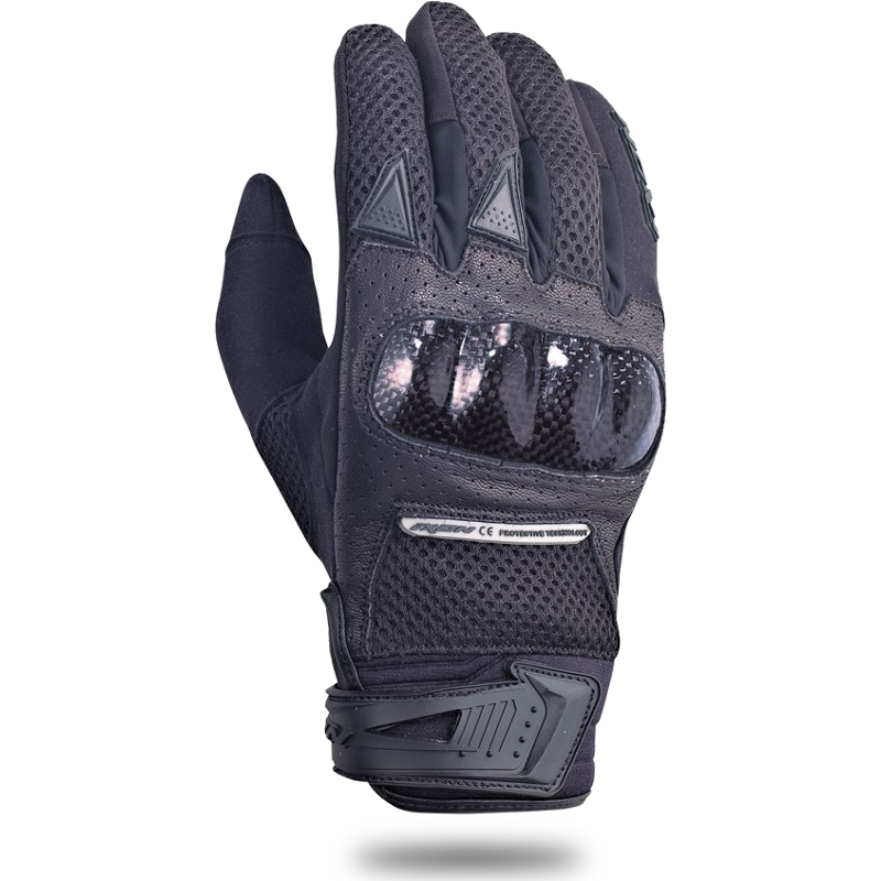 Essai des gants été Ixon RS Combat HP