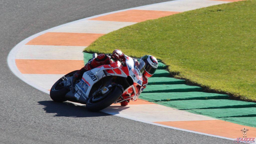 Jorge Lorenzo a amorcé la domination espagnole en 2010 avec son 1er titre MotoGP.