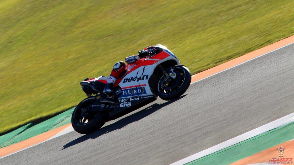 6 victoires cette saison pour Andrea Dovizioso sur la Ducati!