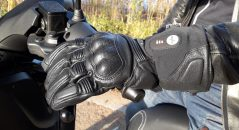 Protection DXR Heatwaves