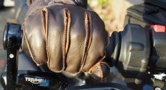gants DXR Sanchez doigts