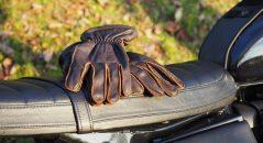 Gants DXR Sanchez, des gants néo rétro