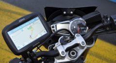 GPS Garmin Zümo 345 LM