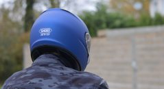casque Shoei RYD