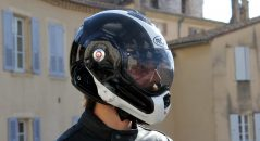Casque Roof Desmo silence