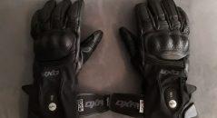 gants DXR Heatwaves