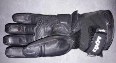 gants chauffants DXR Heatwaves