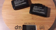 Batteries DXR Heatwaves
