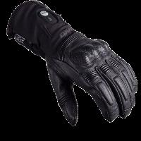 Essai gants chauffants DXR Heatwaves
