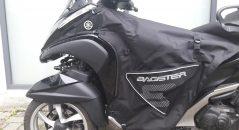 Bagster Boomerang Yamaha Tricity