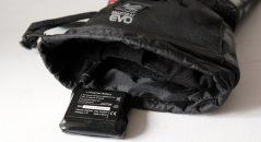 Batterie gants chauffants