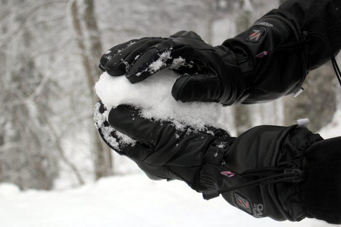 Bien choisir son équipement moto hiver