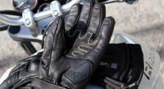 Paume gants chauffants