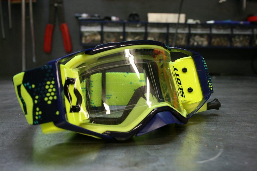Le masque Scott Prospect évolue pour 2018