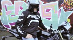 Blouson Furygan ARROW moto