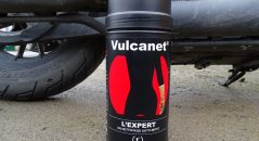 Bidon lingettes Vulcanet