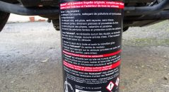 notice lingettes Vulcanet