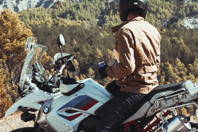Applis moto 2018