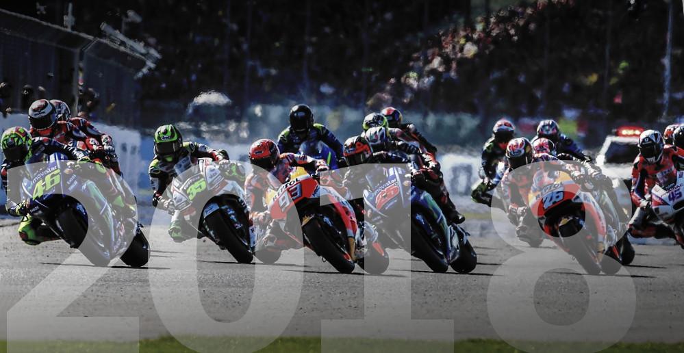 moto gp horaire argentine 2018