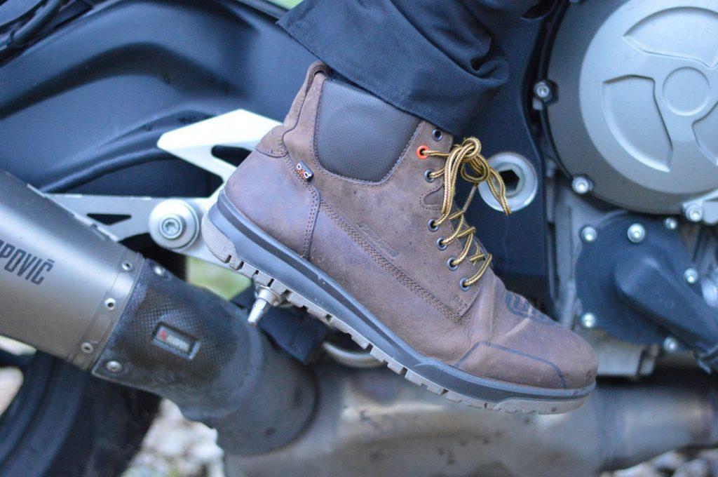 Adaptées à tous les temps, les chaussures Falco Patrol sont parfaites !
