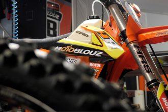 Motoblouz à l'Enduropale 2018 !