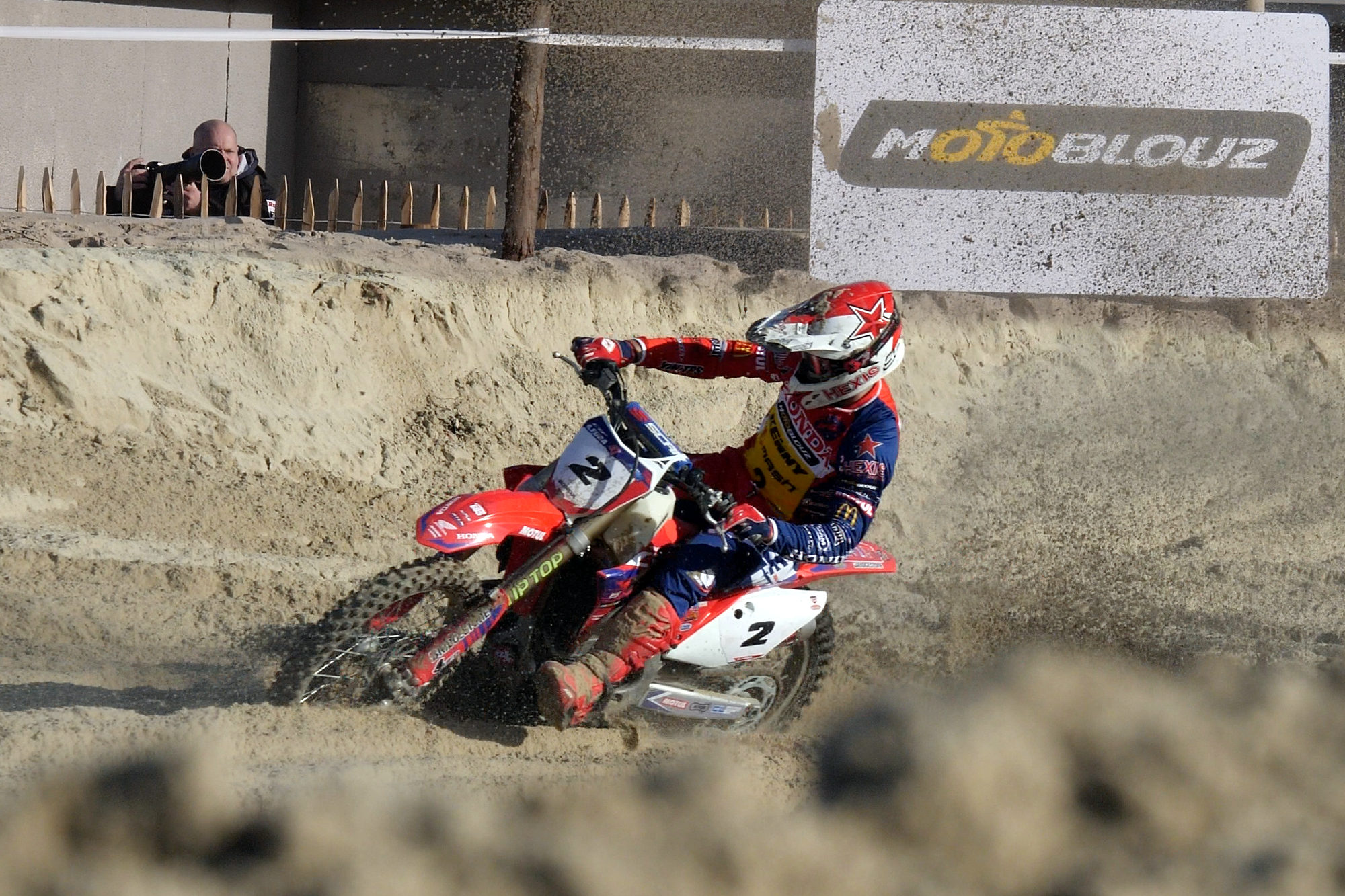 Richard Fura Enduropale 2018