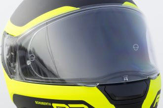 Casque Schuberth R2