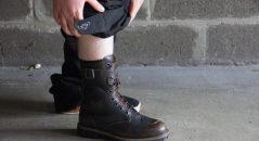 Essai du pantalon moto IXON Summit 2 par Monsieur Marcin