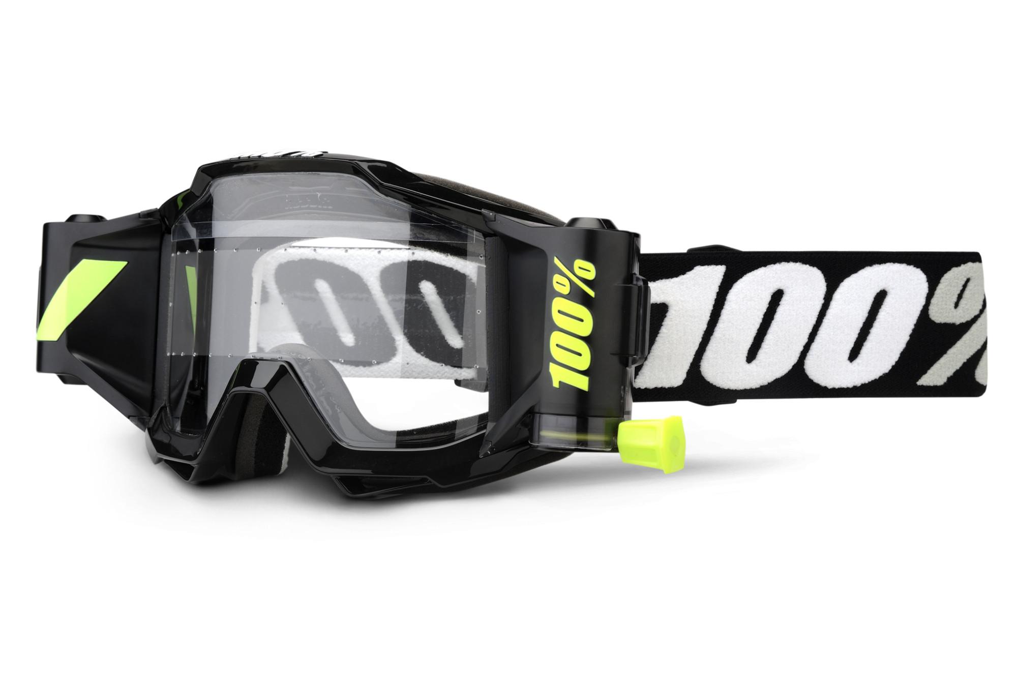 Masque 100% Accuri Forecast