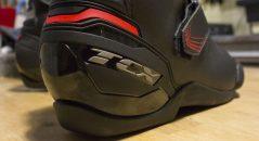 TCX Roadster 2 - Epais contrefort