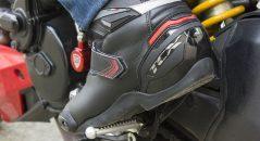 Protection et look pour les TCX Roadster 2
