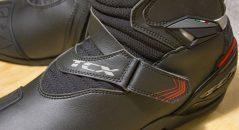 TCX Roadster 2 - sangle velcro au cou-de-pied