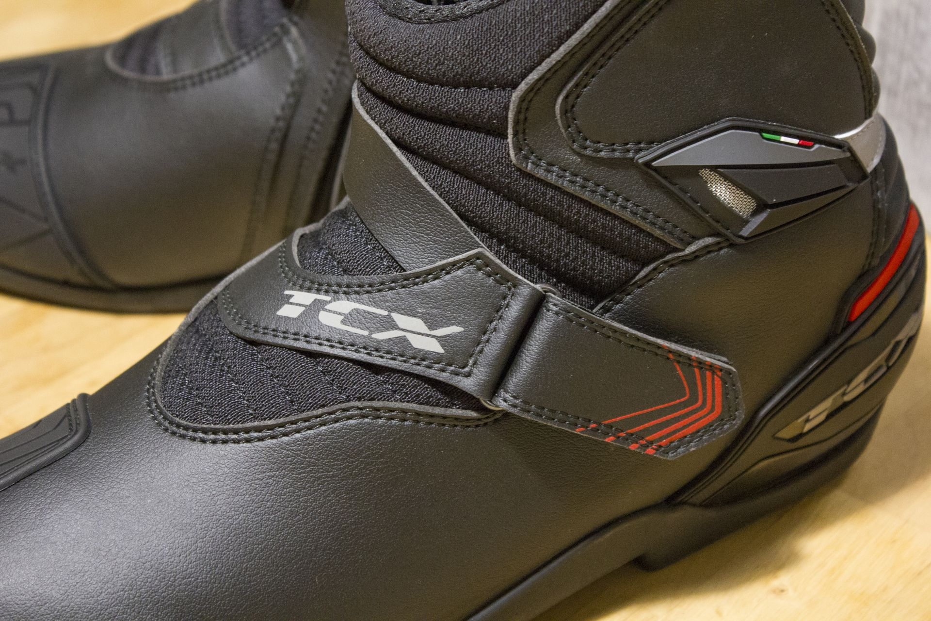 TCX Roadster 2 - sangle velcro au cou-de-pied